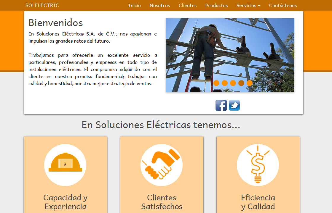 SOLELECTRIC